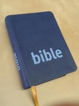 český studijní překlad bible